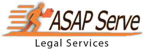 ASAP Serve, Process Servers in Mesa, Chandler, Gilbert, Phoenix & Tucson