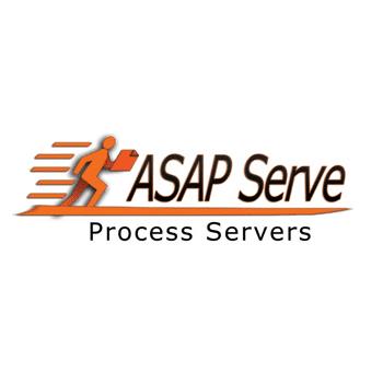 ASAP Serve, Process Servers in Mesa, Chandler, Gilbert, Phoenix & Tucson